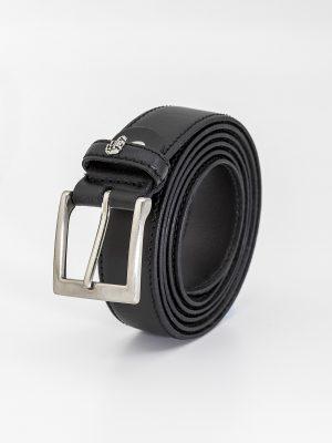 Cinturón Carnegie Negro V