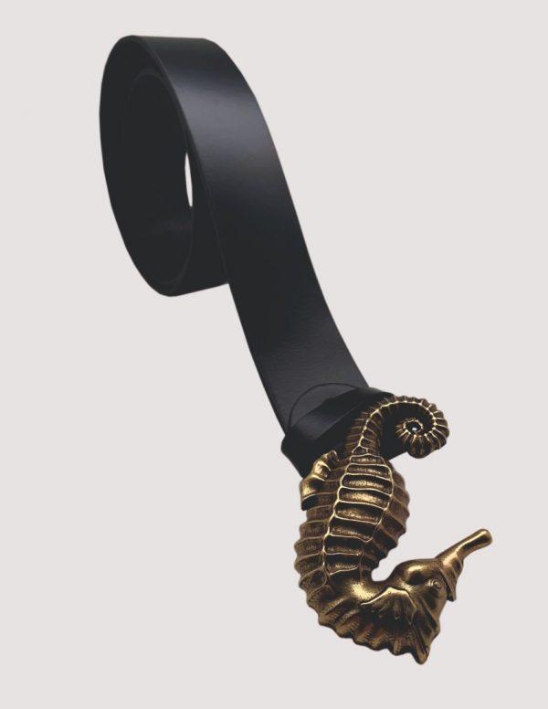 Cinturón caballito de mar